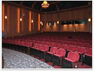 Navcctheater