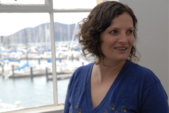 Jennifer Colliau, Long Now Salon's Founding Bar Manager