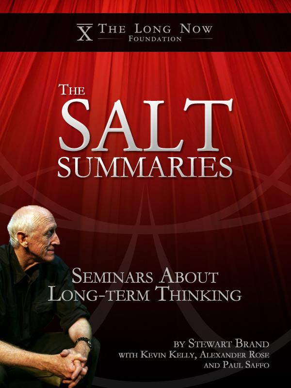 The Salt Summaries