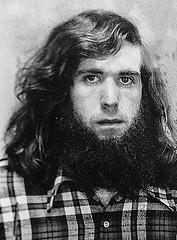 Kevin Kellly 20th Century passport photo