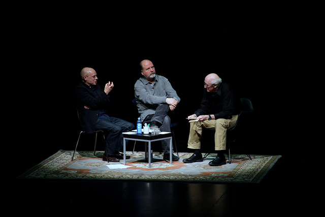 Brian Eno, Danny Hillis: The Long Now, now, Seminar About Long-term Thinking 1/02014