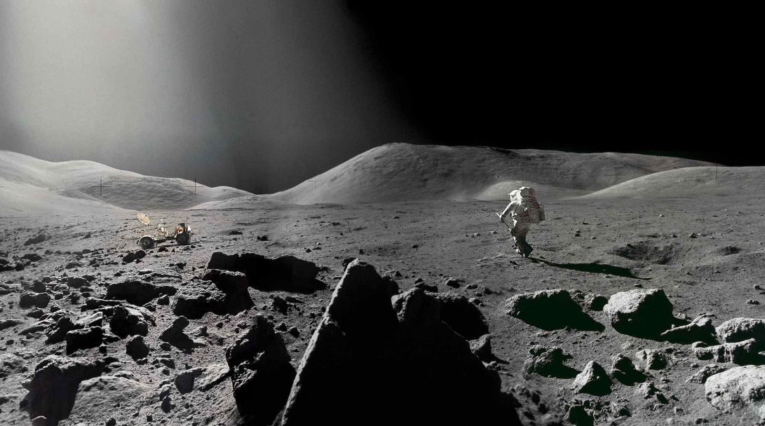 Apollo 17 Digital Archive — Blog of the Long Now