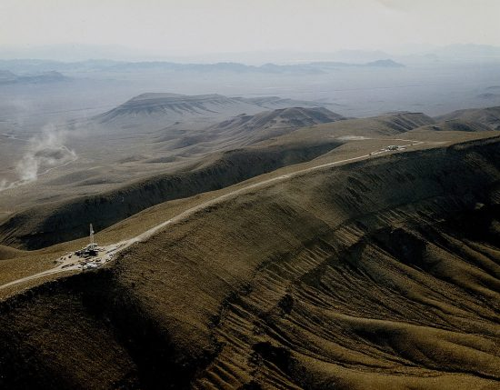 The Other 10,000 Year Project: Long-Term Thinking and Nuclear Waste — Blog of the Long Now